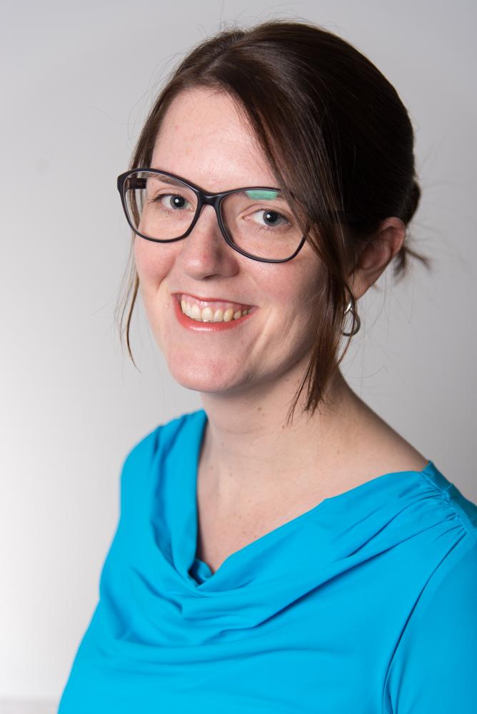 Portrait von Catalina Schröder